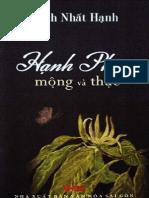 Hanh Phuc Mong Va Thuc