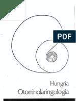 Otorrinolaringologia Hungria