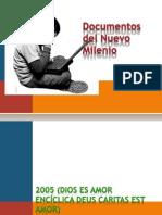 Documentos Del Nuevo Milenio