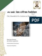 19-08-13 Cifras - Día Mundial de Asistencia Humanitaria