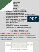 Diode Semiconductoare