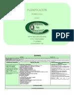 Multigrado 1er Ciclo Bim1 2013-2014