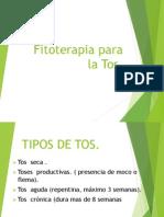 Fitoterapia Para La Tos Final.