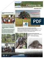 SEQ Catchments Catching Up Newsletter Stanley and Upper Brisbane December 2011
