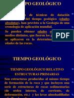 02.Tiempo Geologico