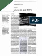 Fernandez Camacho Mariana - Cuando La Universidad Entra en La Carcel