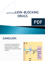 Ganglion Blocking Drugs
