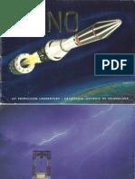 Juno Rocket History