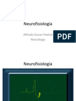 Neurofisiología I