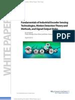 Encoder White Paper