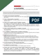 Ficha Elecciones Municipales