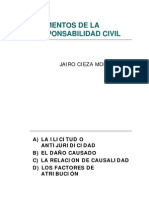 02elementos de Responsabilidad Civil