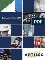 Catalogo 2012 PDF