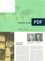 Space Explorers  History