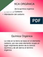 Clase 1-Quimica Organica