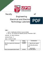 Lab 10 BJT -Print