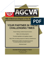 AGC Virginia Roundtable Bulletin