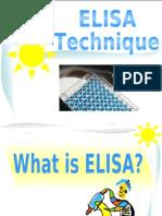 ELISA TEchnique