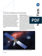 Dawn Satellite History