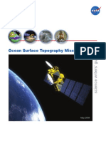 Jason-2 Satellite History