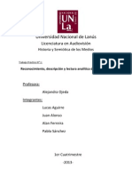 semiologia tp1