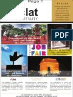 Delhi Job Fair Report
