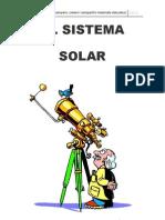 El sistema solar. Anna peñarroya CI