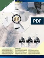 Suzuki OBM Propellers