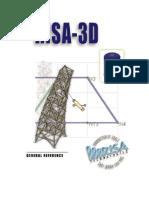 Risa 3D Manual