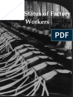 Health Status of Factory Workers Project Information Booklet