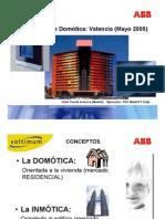 Domotica ABB