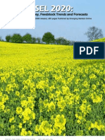 Biodiesel 2020 Study