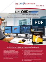 TS ValVue OVD-R-0310
