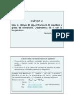 Clase Cap 3.3 Equilibrio Q - [ ]s Eq y K en f(T) (1)
