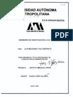 19.La Publicidad y Su Contexto.santoyo Gonzales