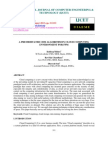 A Premeditated Cdm Algorithm in Cloud Computing Environment for Fpm-2