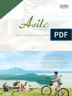 asilo tagaytay by avida presentation