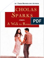 Nicholas Sparks is One of the World