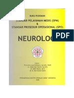 SPM & SPO Neurologi (Saraf)
