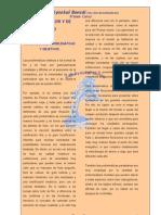Curso 1º-BONSAI DE FLOR Y DE FRUTO