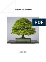 Manual Completo Bonsai