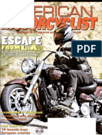 American Motorcyclist Aug 2005
