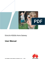 202013-EchoLife HG520s Home Gateway User Manual-%28V100R001C10_03%29