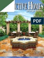 Distinctive.homes Orange.county.edition.vol.244 2013 XZ