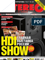 Stereo&Video 06 2009