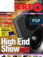 Stereo&Video 08 2009