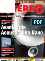 Stereo&Video 10 2009