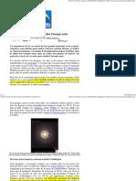Mesures en Astronomie 27-03-2013