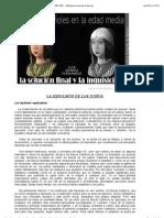 La expulsión de los judíos. Inquisición española. SUÁREZ FDEZ. - Biblioteca Gonzalo de Berceo