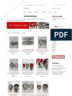FLOART - Frisadores (modeladores) 1